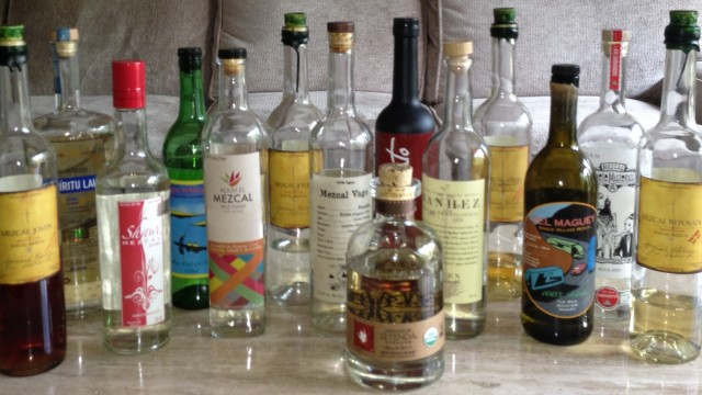 The Featured Bottles