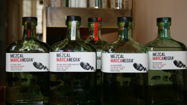 The Marca Negra Lineup